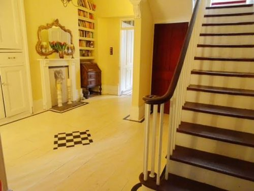 Cheap B&B BandB Bed & Breakfast Truro Cornwal