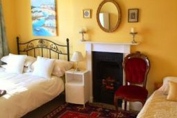 Bed & Breakfast Truro Cornwall