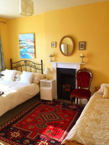 Cheap Bed And Breakfast In Truro Cornwall