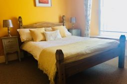 bed breakfast truro city centre
